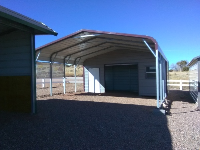 Weather King Portable Buildings Arizona Get Yours Today
